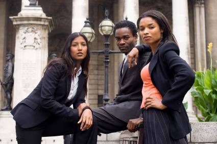 black-professionals